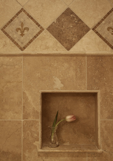 Custom Tile Work - Lafayette Colorado